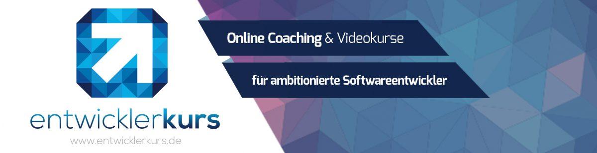Online lernen und in die Praxis umsetzen