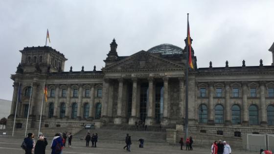 Digitale Bildung – Expertendiskussion zu MILLA im Deutschen Bundestag